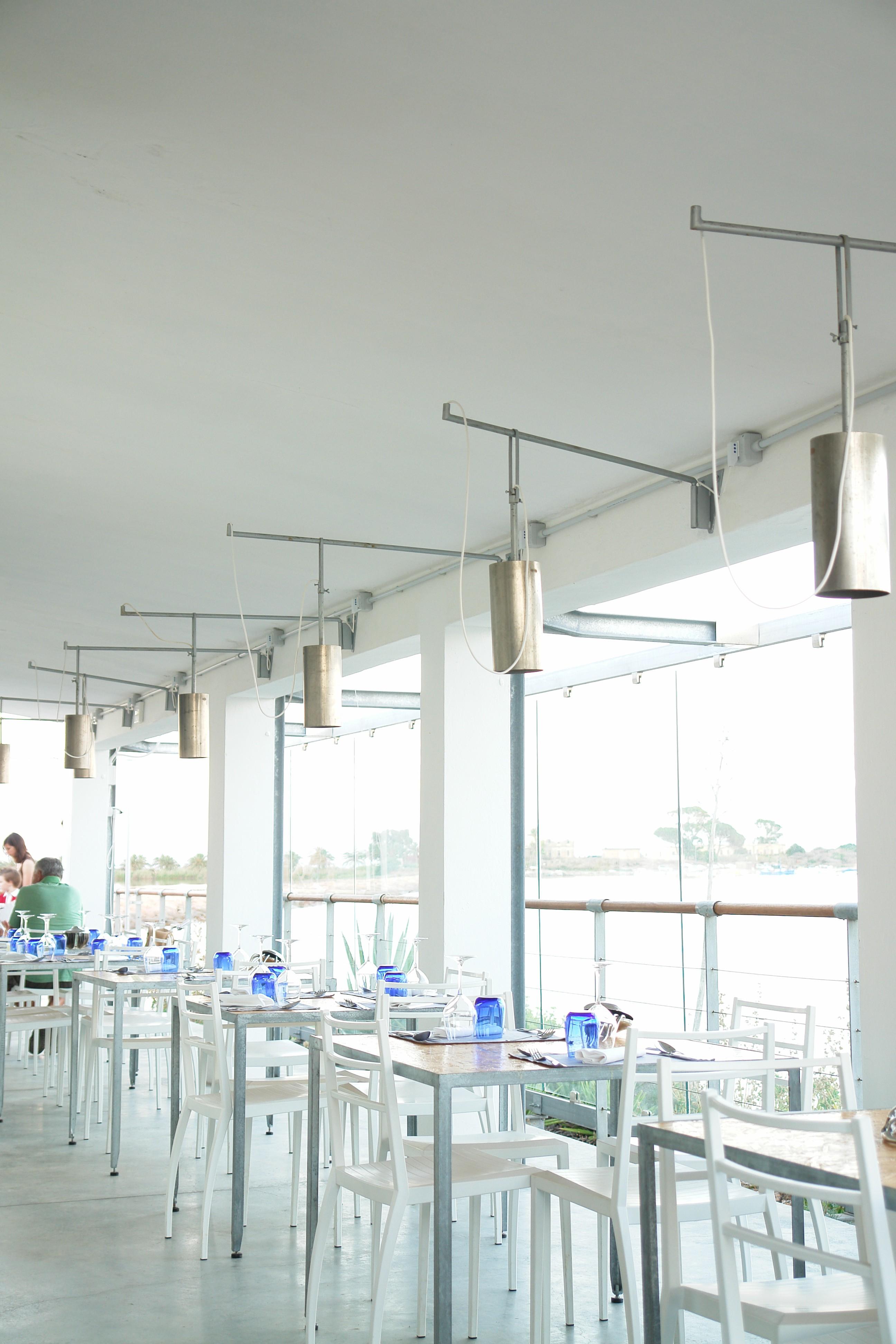 Sala principale interna